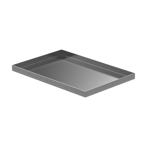 Ice Maker Spill Pan