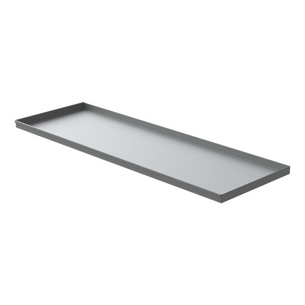 Long Assembly Drip Pan