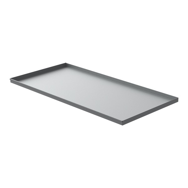 Galvanized Steel Assembly Drip Pan