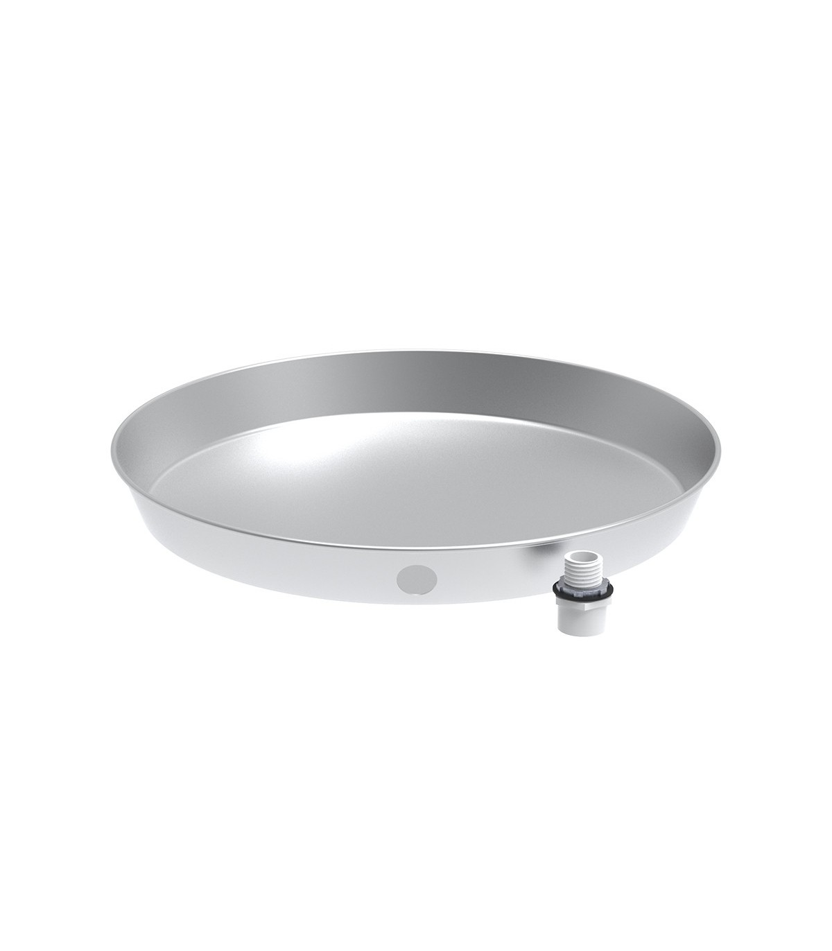20 Quot Water Heater Drain Pan