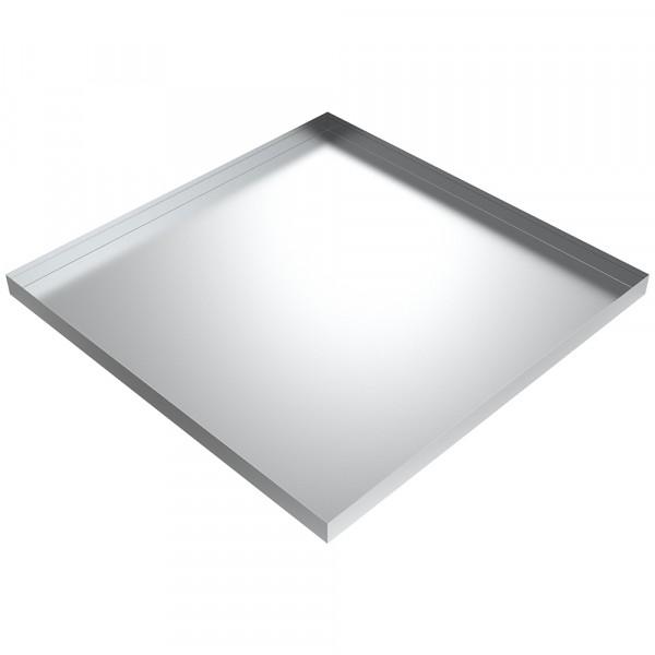 Aluminum Spill Pan