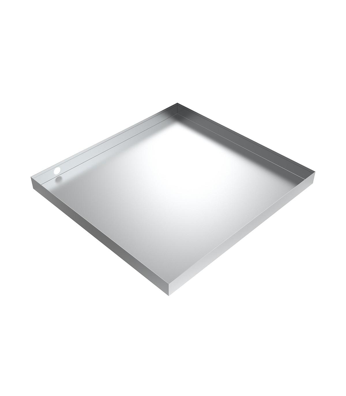 Aluminum Drain Pan