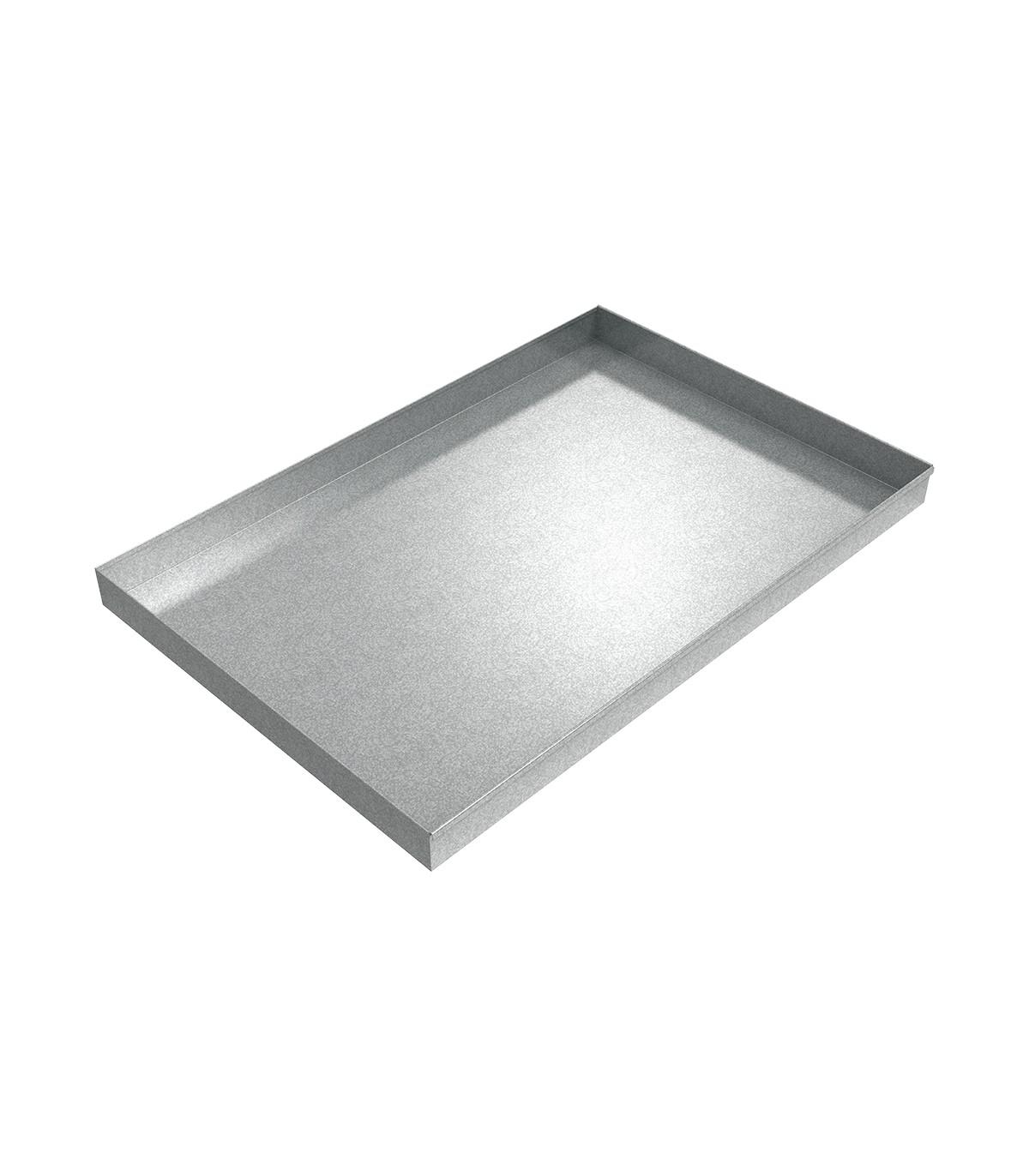 High Wall Assembly Drip Tray