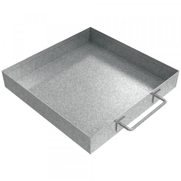 Handled Drip Pan