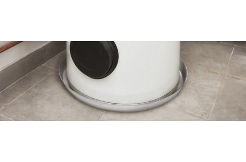 Round Drip Pans