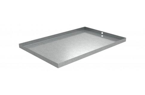 Galvanized Steel Pans