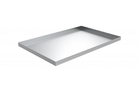 Aluminum Drip Pans