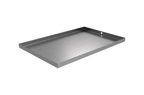 Stainless Drip Pans