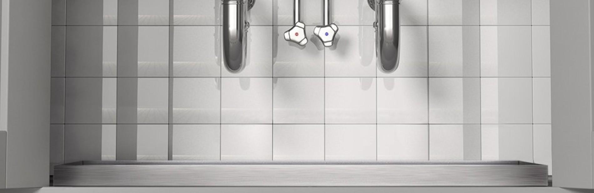 Under Sink Drip Pan