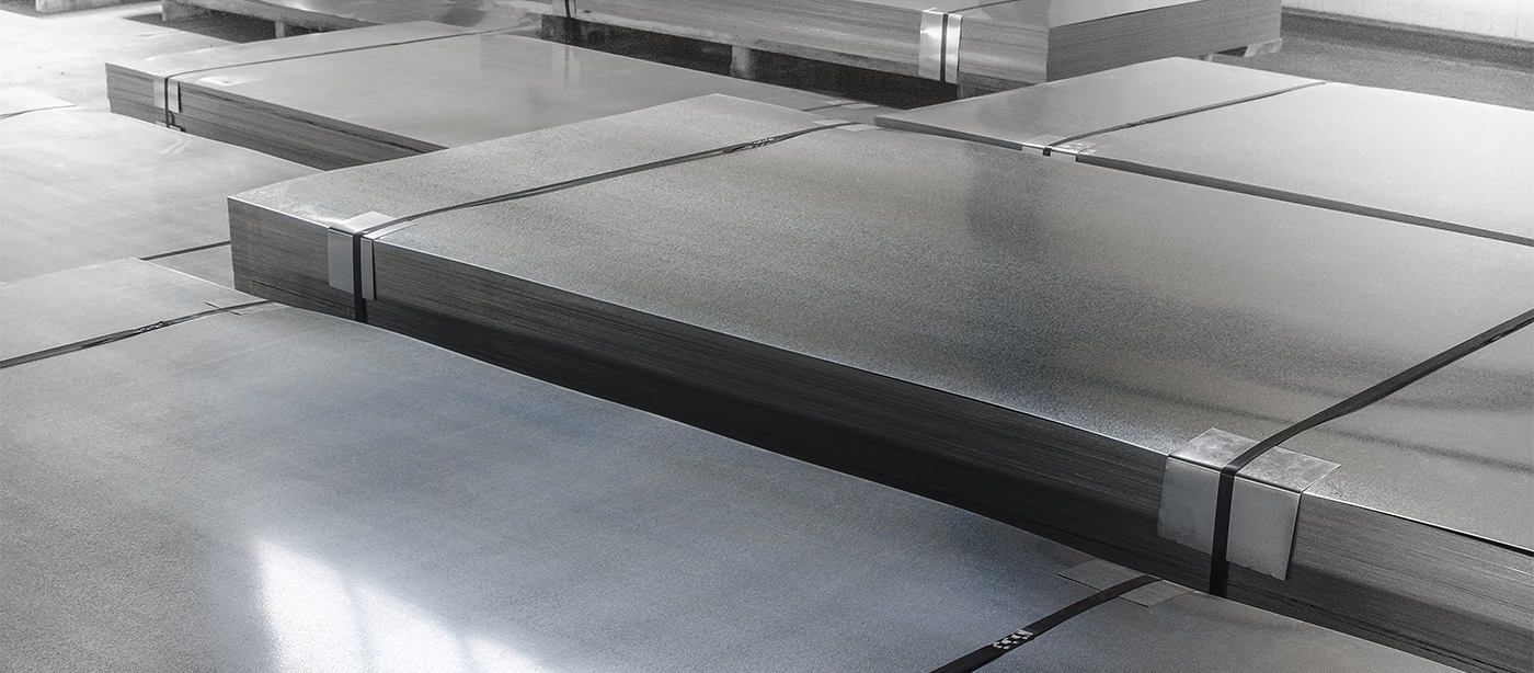Sheet Metal Manufacturing