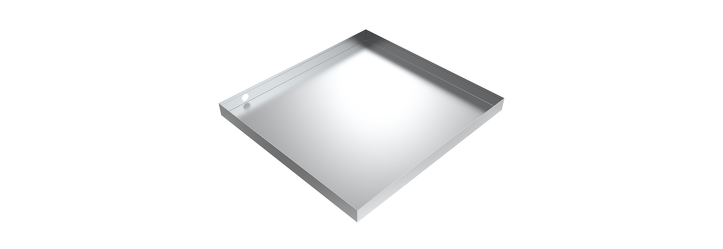 Aluminum Pan