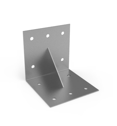 Bracket with Gusset