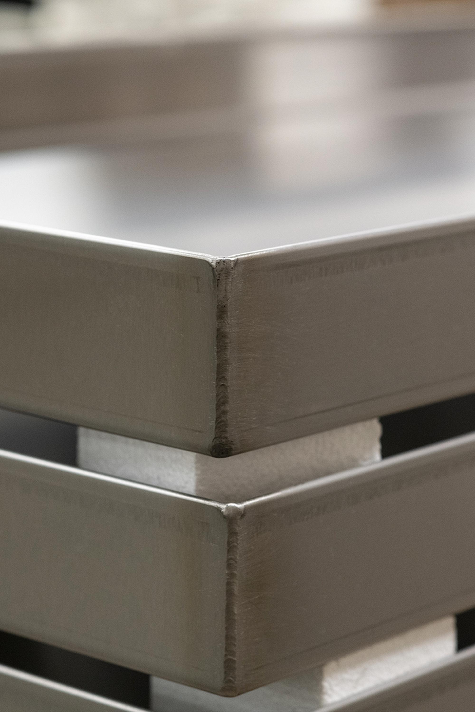 Drip & Drain Pan | Killarney Metals