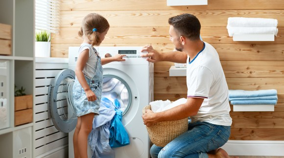 Fresh Ways to Upgrade Your Back-To-School Laundry Routine