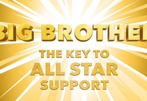 """Big Brother: The Key to """"All Star"""" Support"""