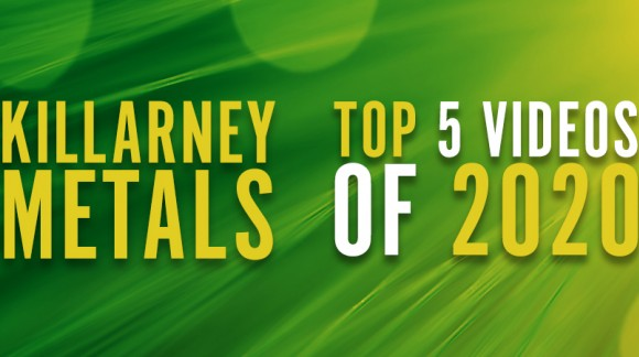 Best of  Youtube: The Killarney Metals Top 5 of 2020
